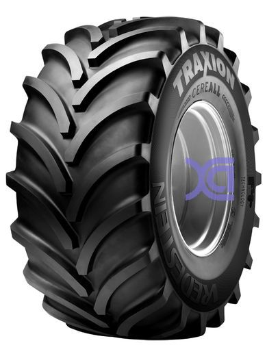 Шина VREDESTEIN IF 800/70R32 CFO Traxion Cereall 182A8 TL