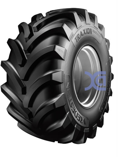 Шина VREDESTEIN 460/70R24 Traxion Harvest 163/151A8 TL